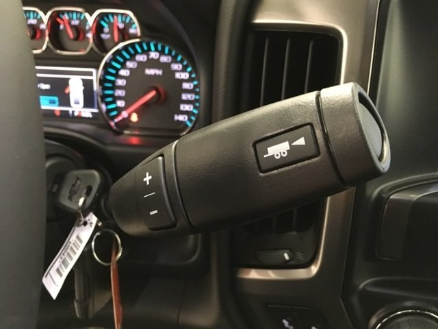 2018 Silverado 1500 Double Cab 4x4,  Pickup #181015 - photo 22