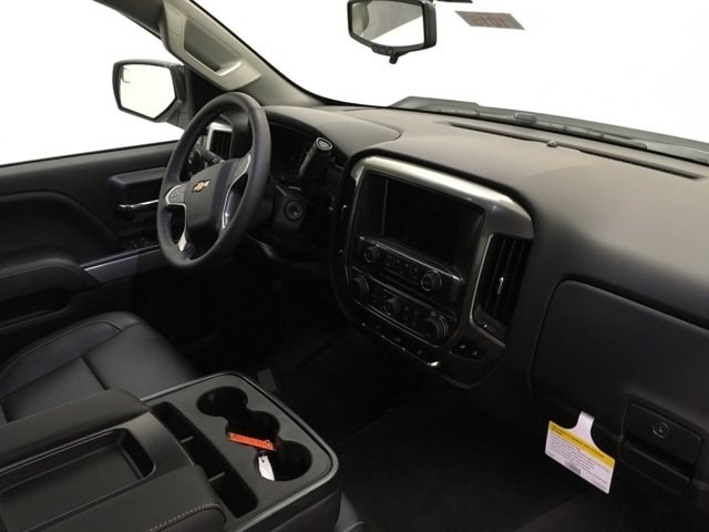2018 Silverado 1500 Double Cab 4x4,  Pickup #181015 - photo 9