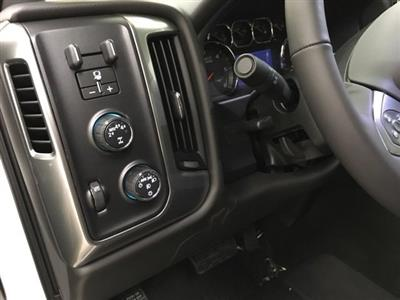 2018 Silverado 1500 Double Cab 4x4,  Pickup #181015 - photo 18