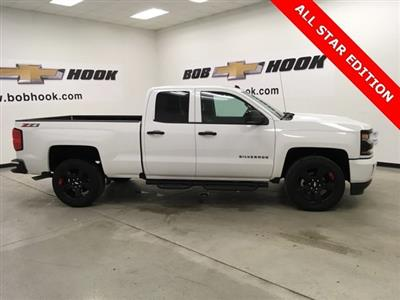 2018 Silverado 1500 Double Cab 4x4,  Pickup #181015 - photo 4