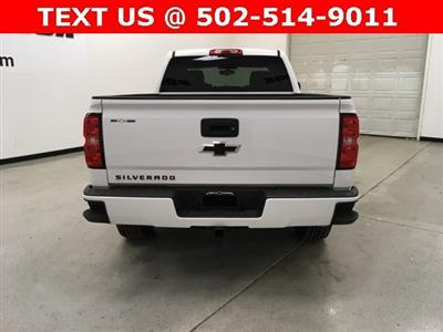 2018 Silverado 1500 Double Cab 4x4,  Pickup #181015 - photo 6