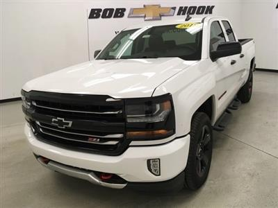 2018 Silverado 1500 Double Cab 4x4,  Pickup #181015 - photo 1