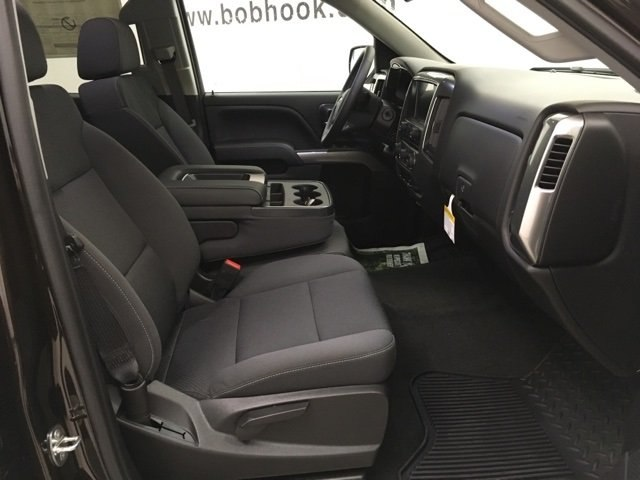 2018 Silverado 1500 Double Cab 4x4,  Pickup #181016 - photo 10