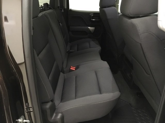 2018 Silverado 1500 Double Cab 4x4,  Pickup #181016 - photo 12