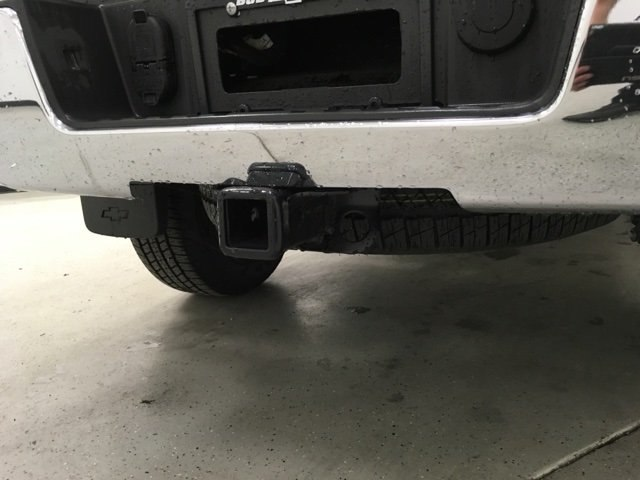 2018 Silverado 1500 Double Cab 4x4,  Pickup #181016 - photo 16