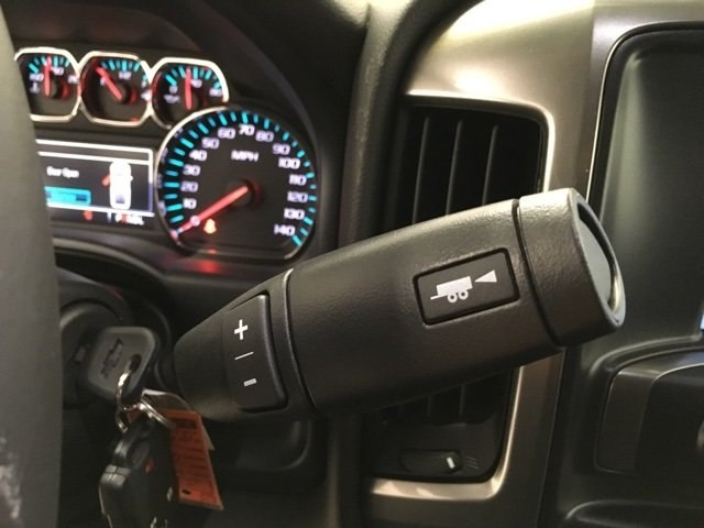 2018 Silverado 1500 Double Cab 4x4,  Pickup #181016 - photo 22