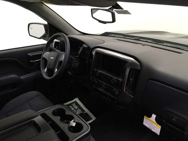 2018 Silverado 1500 Double Cab 4x4,  Pickup #181016 - photo 9
