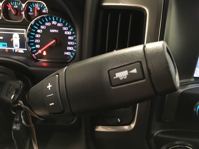 2018 Silverado 1500 Crew Cab 4x4,  Pickup #181020 - photo 22