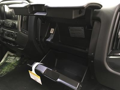 2018 Silverado 1500 Crew Cab 4x4,  Pickup #181020 - photo 11