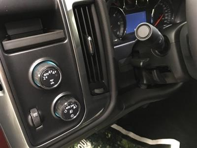 2018 Silverado 1500 Crew Cab 4x4,  Pickup #181020 - photo 18