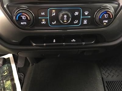 2018 Silverado 1500 Crew Cab 4x4,  Pickup #181020 - photo 23