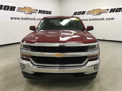 2018 Silverado 1500 Crew Cab 4x4,  Pickup #181020 - photo 8