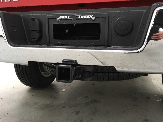 2018 Silverado 1500 Crew Cab 4x4,  Pickup #181022 - photo 16