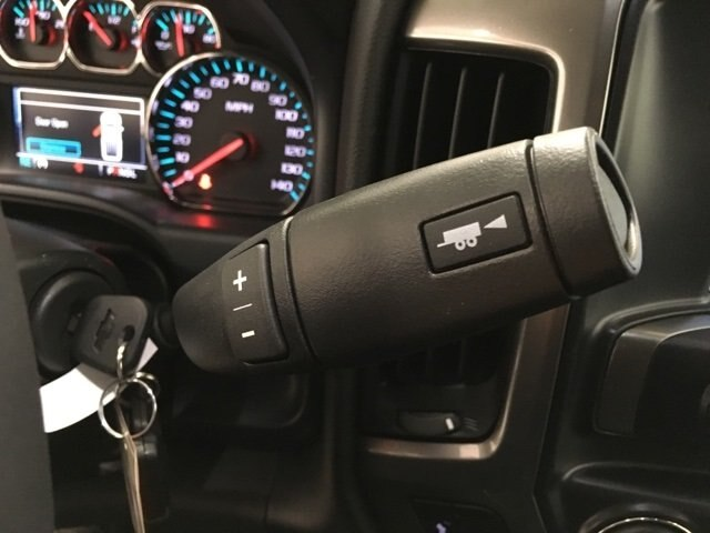 2018 Silverado 1500 Crew Cab 4x4,  Pickup #181022 - photo 22
