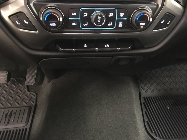 2018 Silverado 1500 Crew Cab 4x4,  Pickup #181022 - photo 25