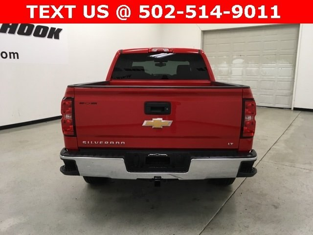 2018 Silverado 1500 Crew Cab 4x4,  Pickup #181022 - photo 6