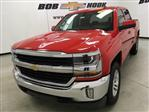 2018 Silverado 1500 Crew Cab 4x4,  Pickup #181022 - photo 1
