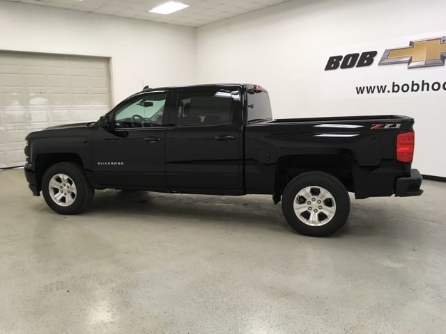 2018 Silverado 1500 Crew Cab 4x4,  Pickup #181029 - photo 7