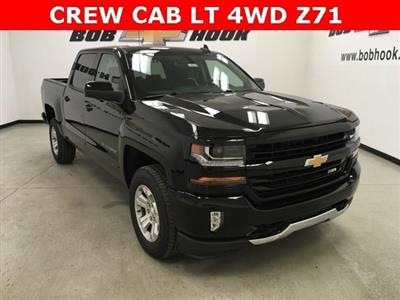2018 Silverado 1500 Crew Cab 4x4,  Pickup #181029 - photo 3