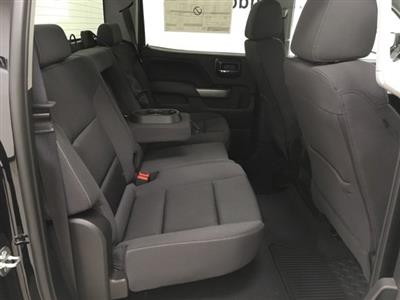2018 Silverado 1500 Crew Cab 4x4,  Pickup #181029 - photo 12