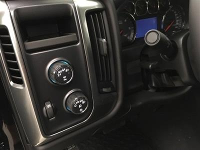 2018 Silverado 1500 Crew Cab 4x4,  Pickup #181029 - photo 18