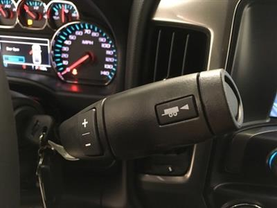 2018 Silverado 1500 Crew Cab 4x4,  Pickup #181029 - photo 21