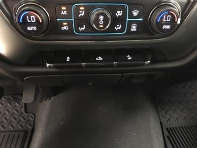 2018 Silverado 1500 Crew Cab 4x4,  Pickup #181029 - photo 22