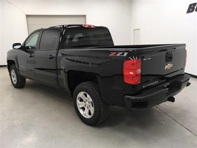2018 Silverado 1500 Crew Cab 4x4,  Pickup #181029 - photo 2