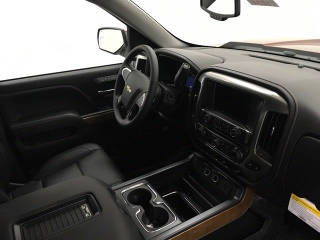 2018 Silverado 1500 Crew Cab 4x4,  Pickup #181034 - photo 9