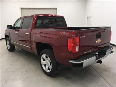 2018 Silverado 1500 Crew Cab 4x4,  Pickup #181034 - photo 2