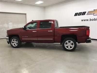 2018 Silverado 1500 Crew Cab 4x4,  Pickup #181034 - photo 7