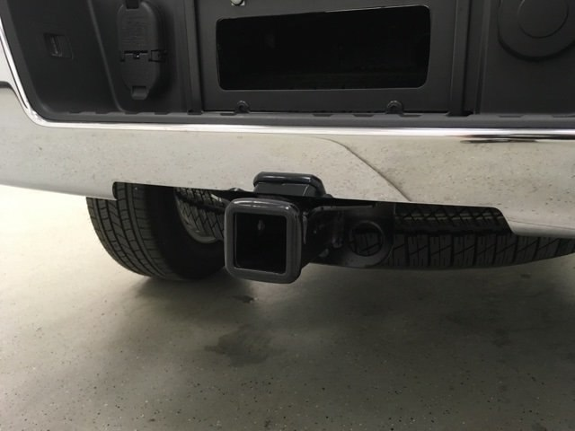 2018 Silverado 1500 Crew Cab 4x4,  Pickup #181036 - photo 16
