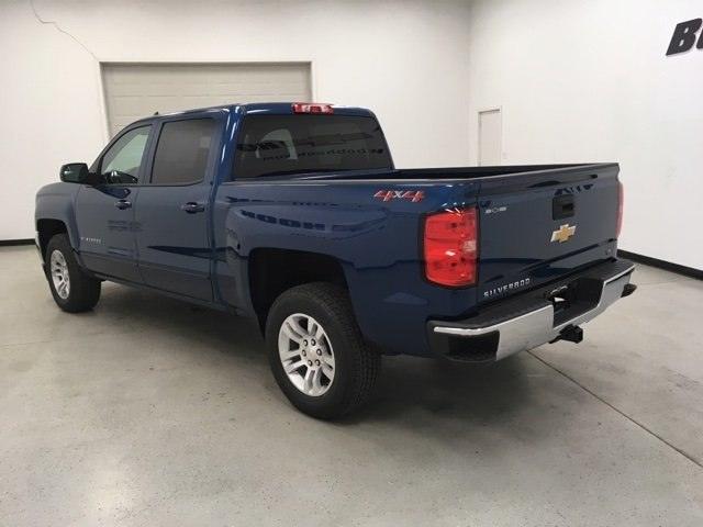 2018 Silverado 1500 Crew Cab 4x4,  Pickup #181036 - photo 7