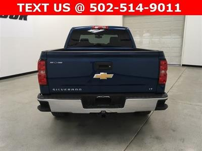 2018 Silverado 1500 Crew Cab 4x4,  Pickup #181036 - photo 5