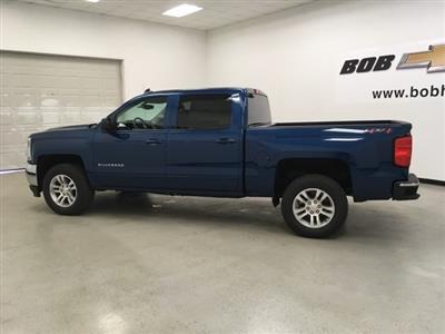2018 Silverado 1500 Crew Cab 4x4,  Pickup #181036 - photo 6
