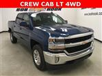 2018 Silverado 1500 Crew Cab 4x4,  Pickup #181036 - photo 1