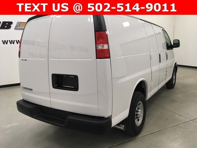 2018 Express 2500 4x2,  Empty Cargo Van #181044 - photo 5