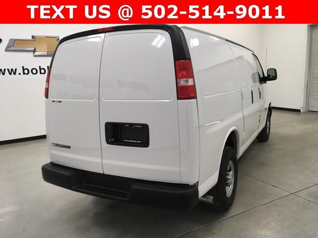 2018 Express 2500 4x2,  Empty Cargo Van #181048 - photo 5
