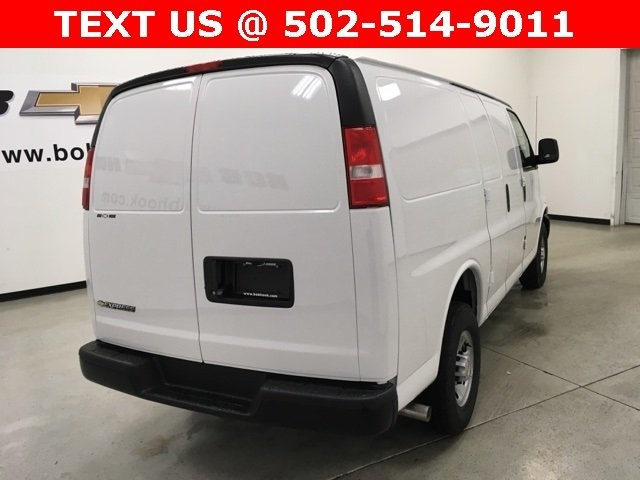 2018 Express 2500 4x2,  Empty Cargo Van #181055 - photo 5