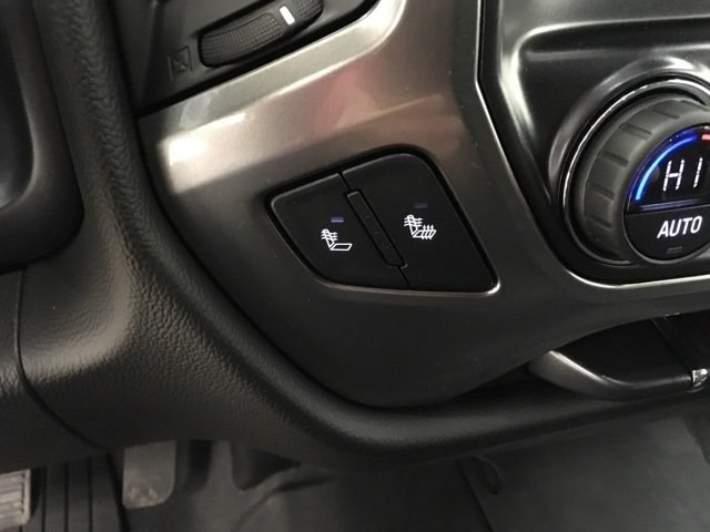 2018 Silverado 1500 Crew Cab 4x4,  Pickup #181063 - photo 23