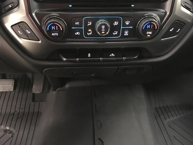 2018 Silverado 1500 Crew Cab 4x4,  Pickup #181063 - photo 25