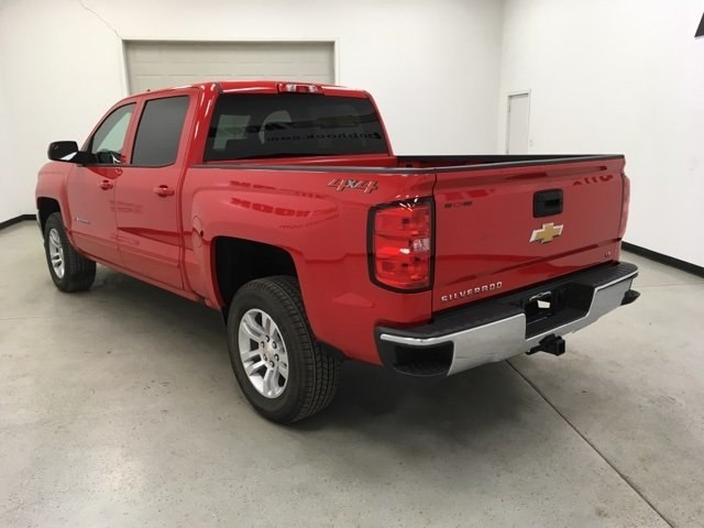 2018 Silverado 1500 Crew Cab 4x4,  Pickup #181063 - photo 2