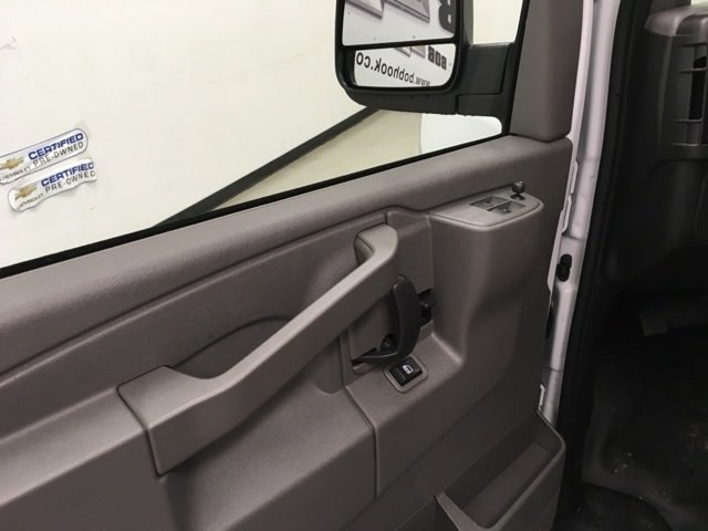 2018 Express 2500 4x2,  Empty Cargo Van #181066 - photo 15
