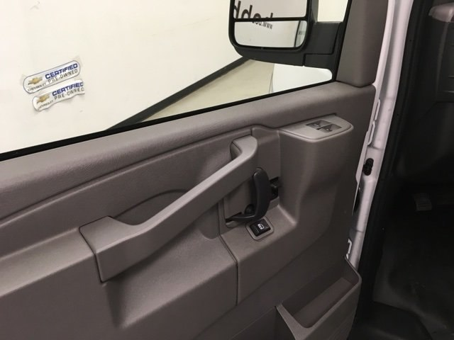 2018 Express 2500 4x2,  Empty Cargo Van #181067 - photo 15