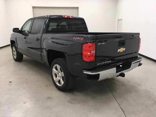 2018 Silverado 1500 Crew Cab 4x4,  Pickup #181078 - photo 2