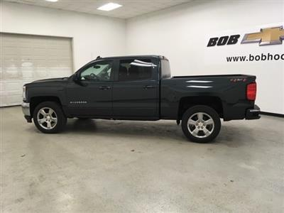 2018 Silverado 1500 Crew Cab 4x4,  Pickup #181078 - photo 7