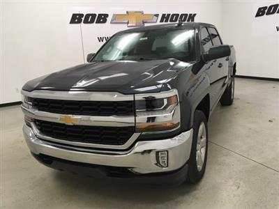 2018 Silverado 1500 Crew Cab 4x4,  Pickup #181078 - photo 1