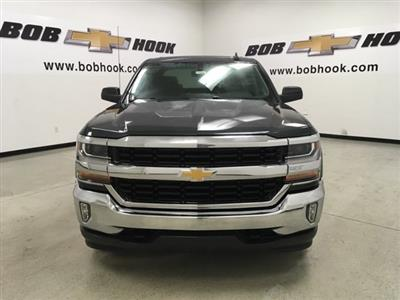 2018 Silverado 1500 Crew Cab 4x4,  Pickup #181078 - photo 8