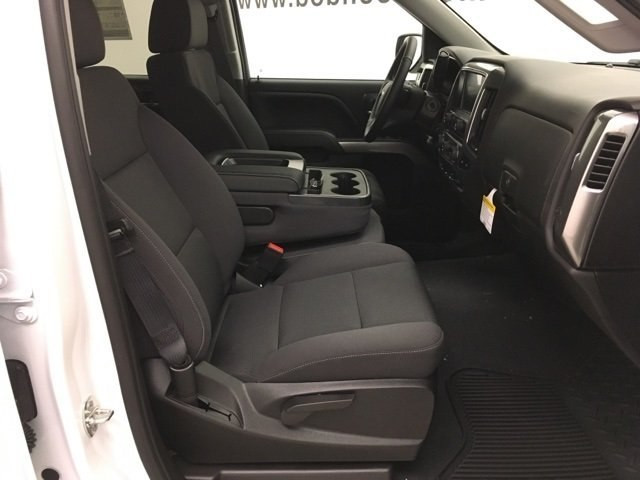 2018 Silverado 1500 Crew Cab 4x4,  Pickup #181089 - photo 10