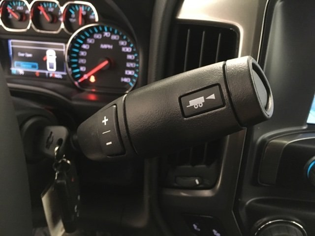 2018 Silverado 1500 Crew Cab 4x4,  Pickup #181089 - photo 22